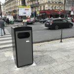 CleanCUBE in Paris 10th District