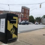 CleanCUBE in Baltimore